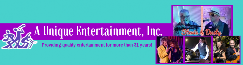 A Unique Entertainment, Inc.