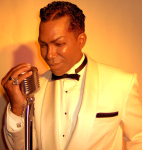 Darrell Cole as Nat King Cole
